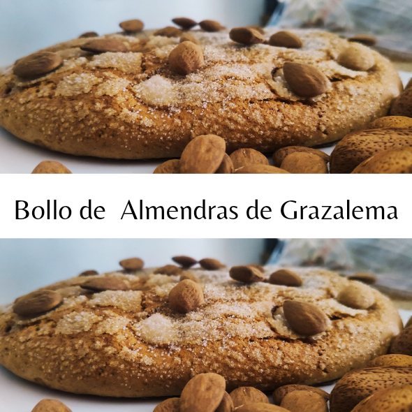 Bollo tradicional de Grazalema