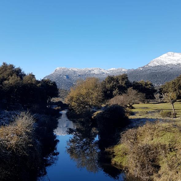 Rio Campobuche